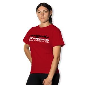 Das Bella Shirt für Frauen. Passt immer und überall, ob beim Sport, im Alltag oder einfach Zuhause.