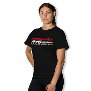 Fitness Basic Shirt für Frauen