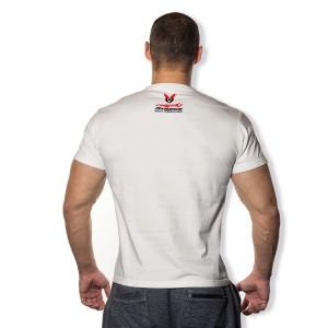 T-Shirt NY Strongman