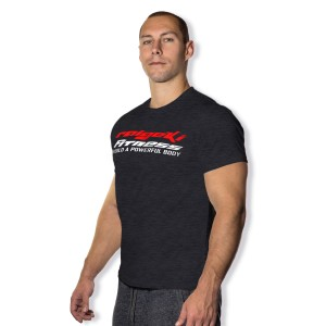 T-Shirt  Raigeki Fitness