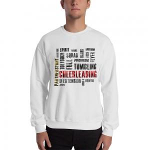 Sweatshirt NY Cheerleading