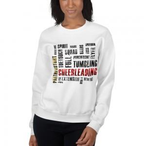 Girls Sweatshirt NY...