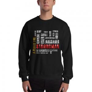 Sweatshirt NY Strongman