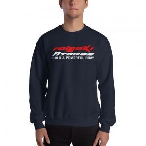 Fitness Sweatshirt für Männer.