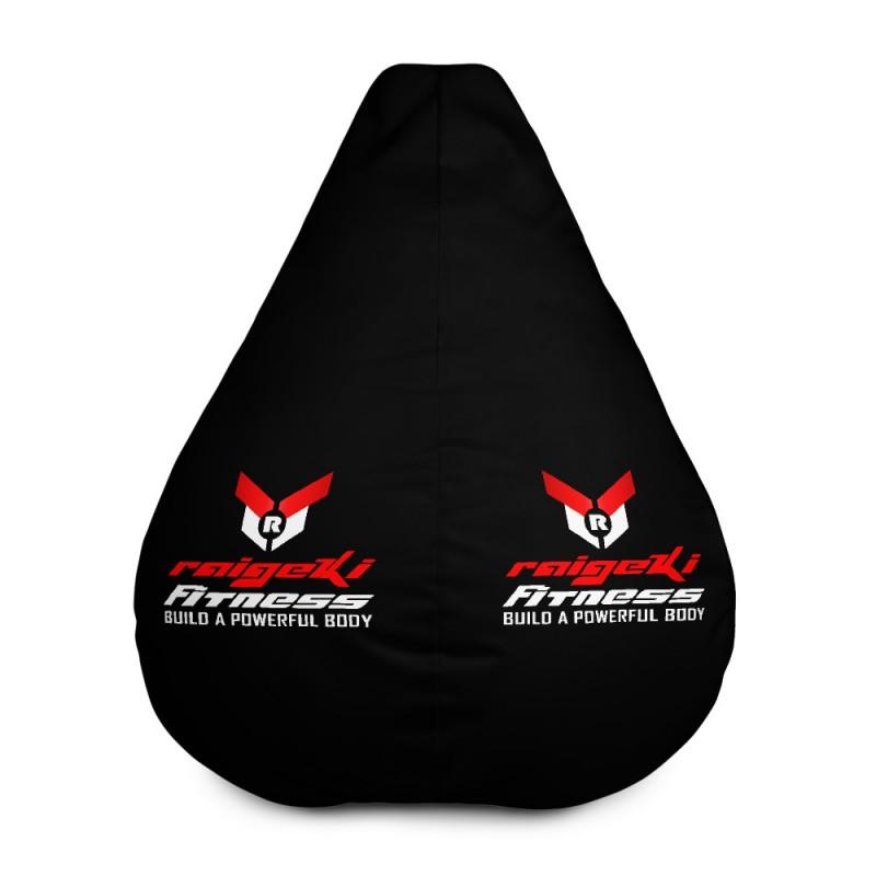 Raigeki Fitness Bean Bag mit Füllung