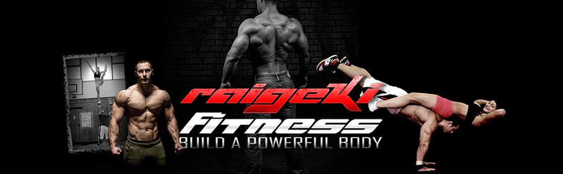 Raigeki Fitness Shop